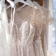 Свадебные платья, салоны