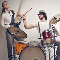 Музыканты, DJ Закарпатская область
