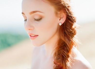 Красивая кожа к свадьбе: 9 простых шагов