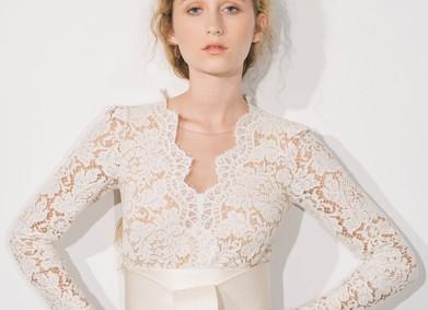 """Первая коллекция свадебных платьев от Стеллы Маккартни """"Сделано с любовью""""!"""