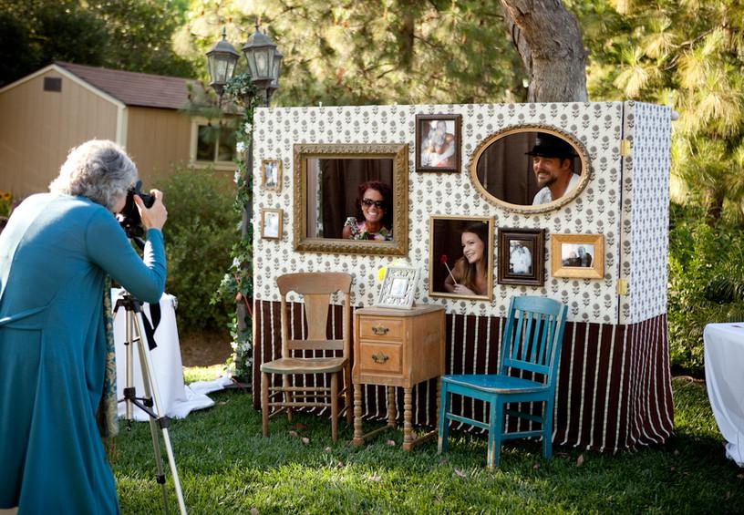 свадебные фото, фотозона, как организовать зону для фотосъёмки на свадьбе
