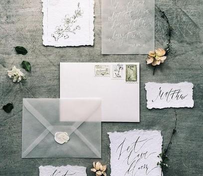 Пригласительные на свадьбу оригинальный конверт