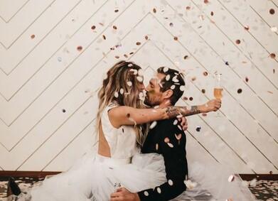 10 фактов о свадебной подготовке, которые могут стать сюрпризом