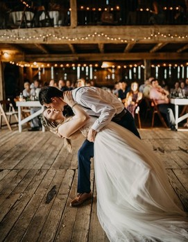 музыка для первого танца на свадьбе