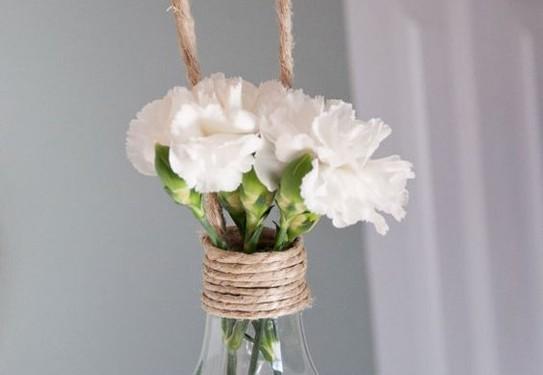 свадебный декор, украшение своими руками