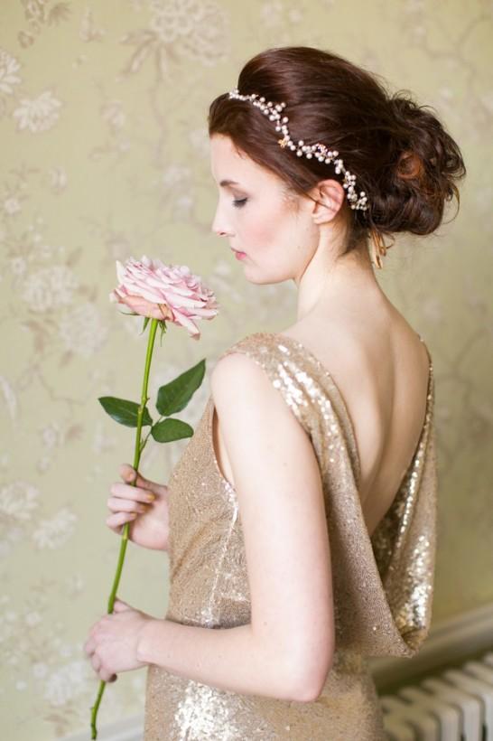 Какая ты невеста? Узнай себя по цветку! роза