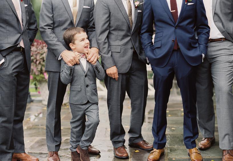 мужчины, коричневые туфли, свадьба