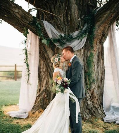 выездная церемония, выездная регистрация, выездная свадьба