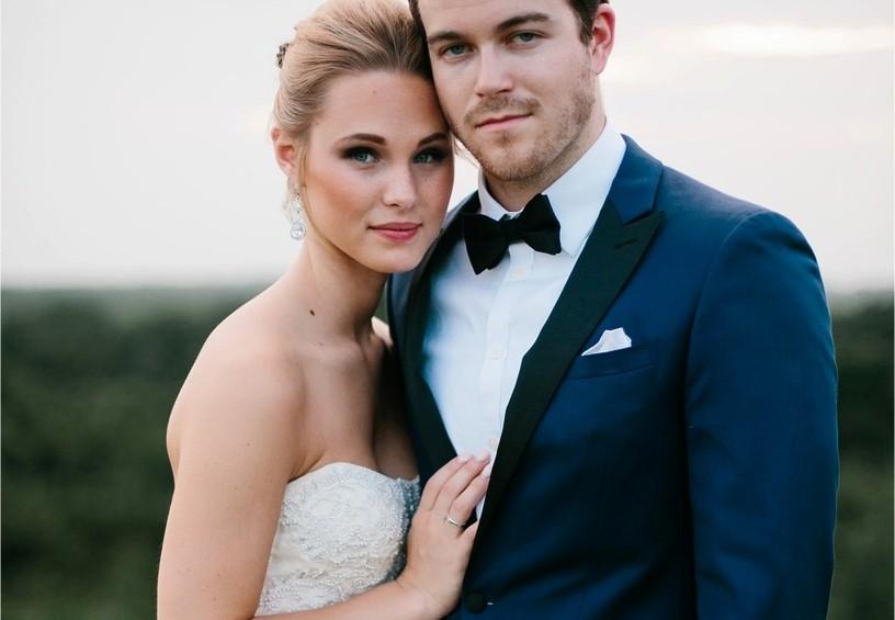 молодожёны, жених и невеста, свадебное фото