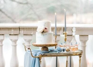 Как испортить свадебный торт: главные ошибки и как их избежать