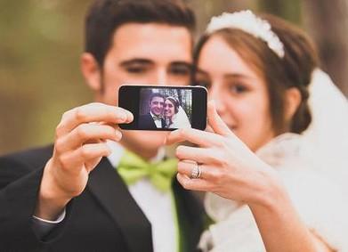 Рецепт классного хэштега для вашей свадьбы
