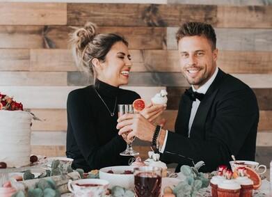 Как отпраздновать годовщину свадьбы? Список идей от YesYes
