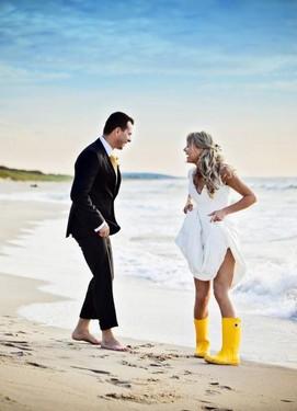Свадьба на пляже фото