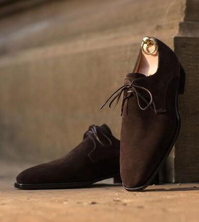 свадебная обувь жениху