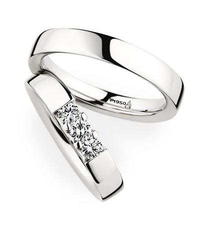 платина, кольца из платины, обручальные кольца, свадебные кольца