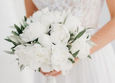 Букет невесты: популярные вопросы и ответы наших экспертов