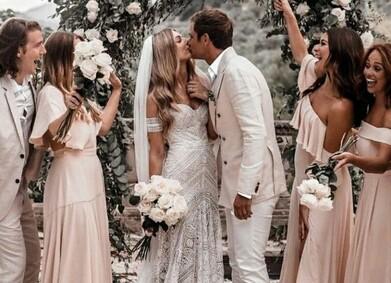 Покупка свадебного платья онлайн: плюсы, минусы, как подстраховаться