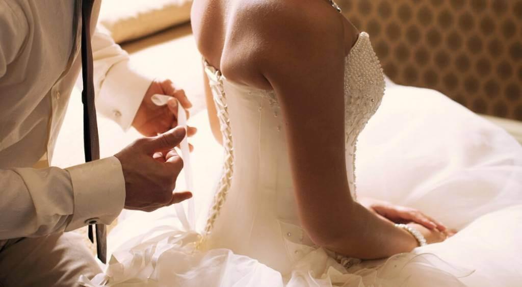 онлайн видео первая брачная ночь