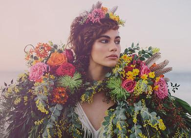 Свадебный букет 2019: тенденции, которые тебя удивят!