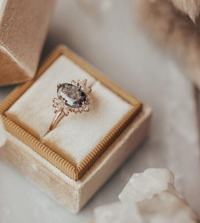 как выбрать кольца
