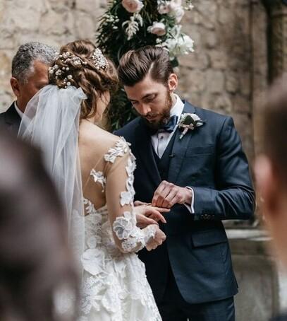план дня свадьбы пример