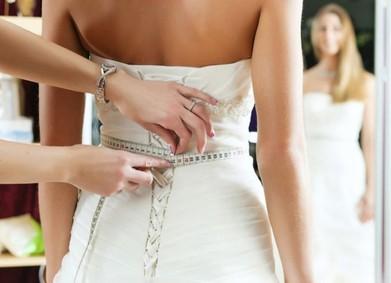 Ко дню свадьбы – в прекрасной форме без диет!