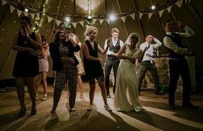 свадьба, свадебный танец, веселье, невеста
