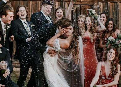 Свадебная фотосессия: ТОП-15 советов, которые помогут избежать ошибок