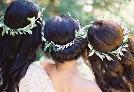 свадьба в греческом стиле , причёска невесты в греческом стиле