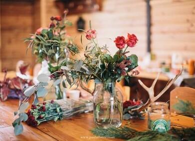 Рестораны для свадьбы в Харькове: подборка от YesYes