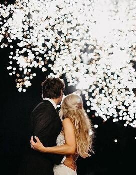 тайминг свадьбы