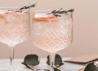 Безалкогольная свадьба: советы и идеи напитков от YesYes