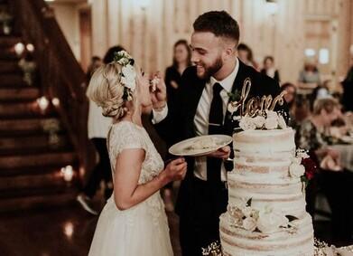 Свадебное меню: ТОП-9 ошибок, которые легко исправить