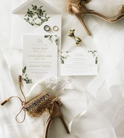 сделать свадьбу самой