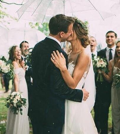 свадьба самостоятельно