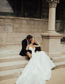 свадебное платье онлайн магазин