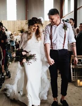 жених образ на свадьбу
