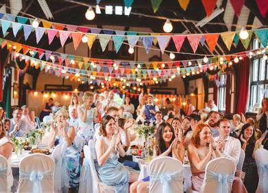 Как выбрать ресторан для свадебного банкета?