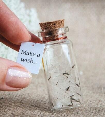 идеи подарков гостям