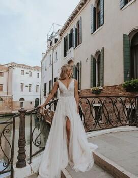 свадебное платье заказать онлайн