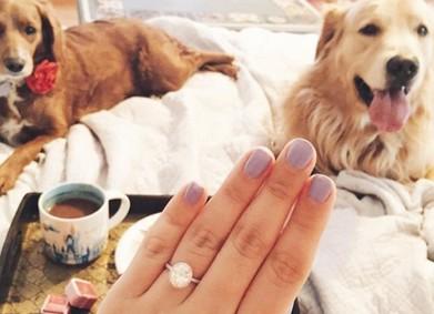 Как красиво сфотографировать обручальное кольцо: мастер-класс от YesYes