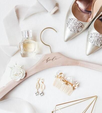 покупки на свадьбу