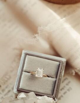 как носить обручальное кольцо