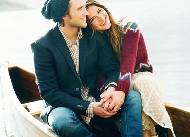 Love-story: где снимать и как выбрать одежду?