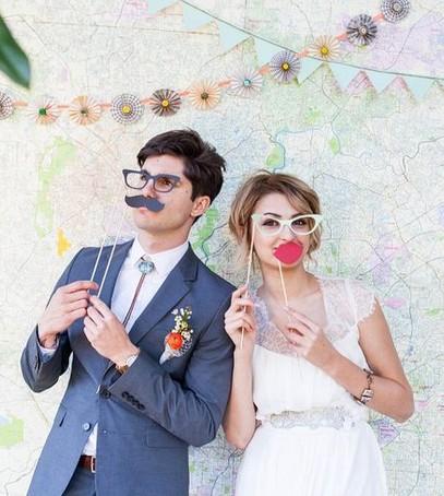 жених и невеста, фотосет, смешные свадебные фото
