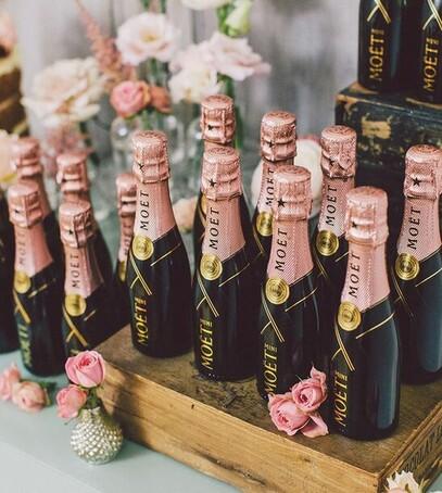 идеи подарков для гостей на свадьбе