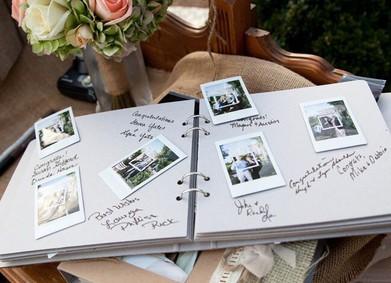 Книга пожеланий – креативные идеи от YesYes