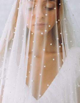 невеста жемчуг