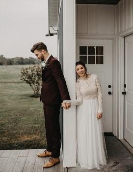 свадьба клятвы