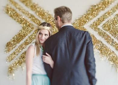 Красиво – не значит дорого: декор на свадьбу своими руками